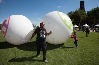 Courtesy of USDA - Cooperative Festival