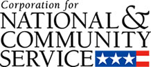 Visit: http://www.nationalservice.gov to learn how YOU can make an impact!
