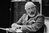 Lord J. P. Donleavy (RIP) British Author - The Ginger Man