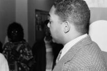 Jazz great Wynton Marsalis