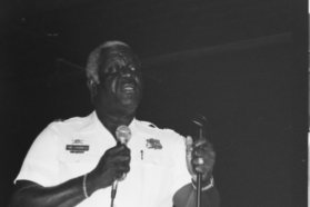 Former DC Chief of Police (RIP) Isaac Fulwood